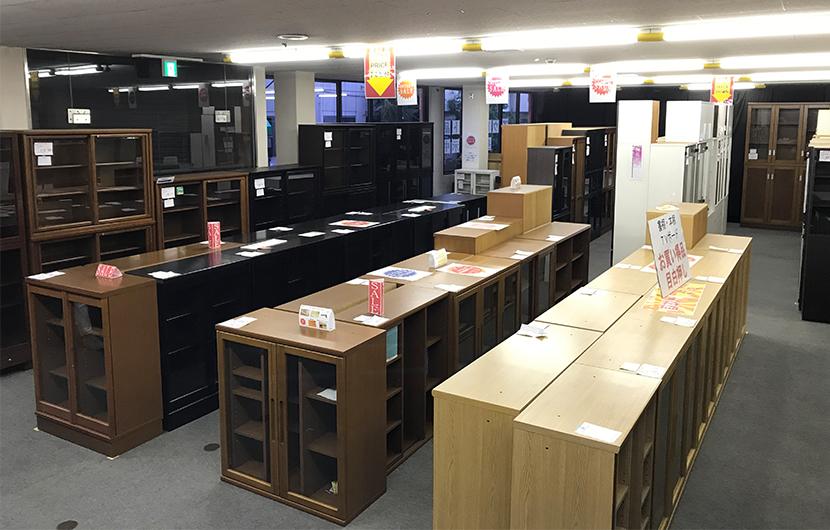 小島工芸ショールームアウトレットコーナー02