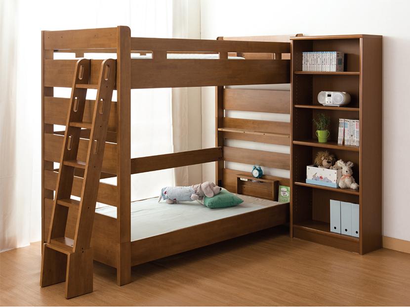 ラークUP2段ベッド