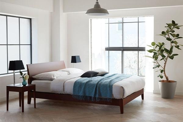 日本ベッド「ソムノ」