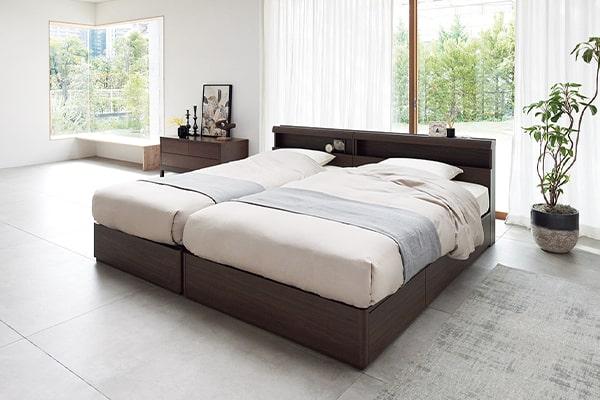 日本ベッド「セラーズ」