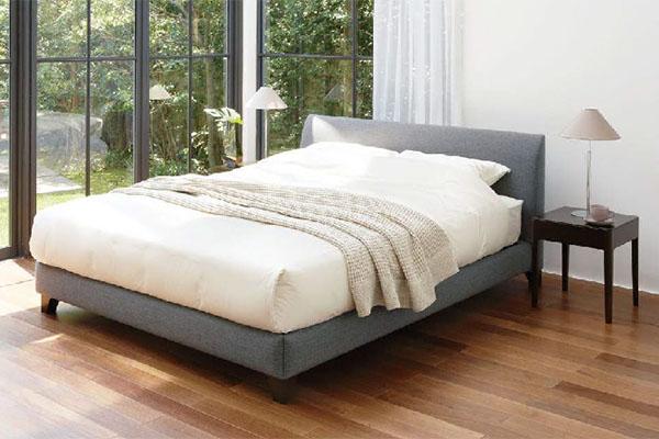 日本ベッド「ラフィア」