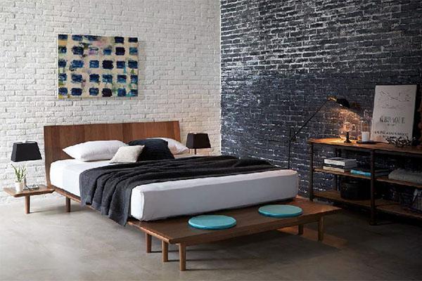日本ベッド「プレーリー」