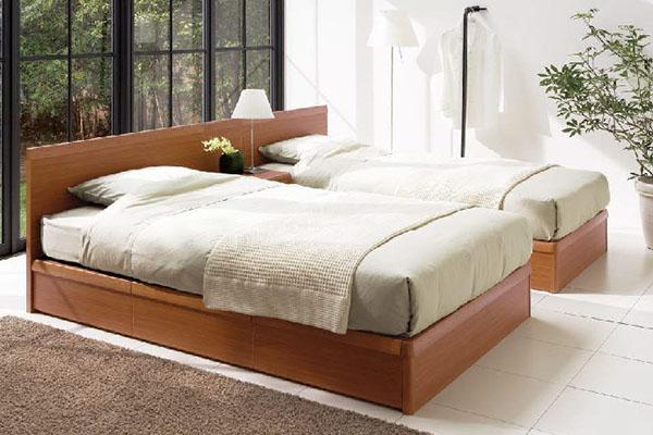 日本ベッド「スタンザ」