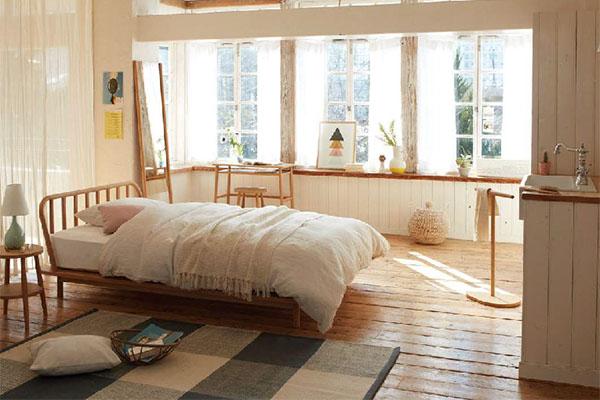 日本ベッド「ウェル」